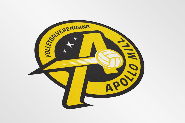 Apollo Mill – Logo