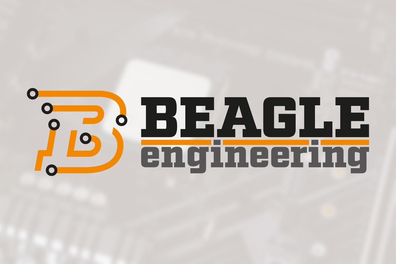 Beagle Engineering – Logo
