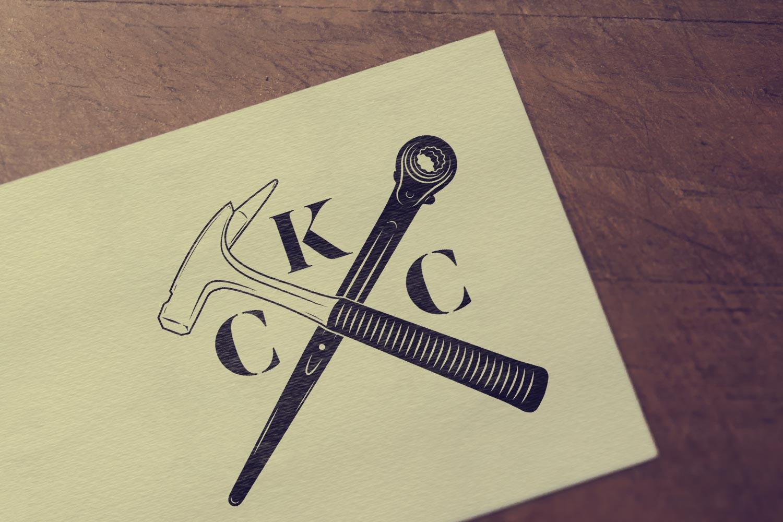 Kuijer Crew Company – Logo