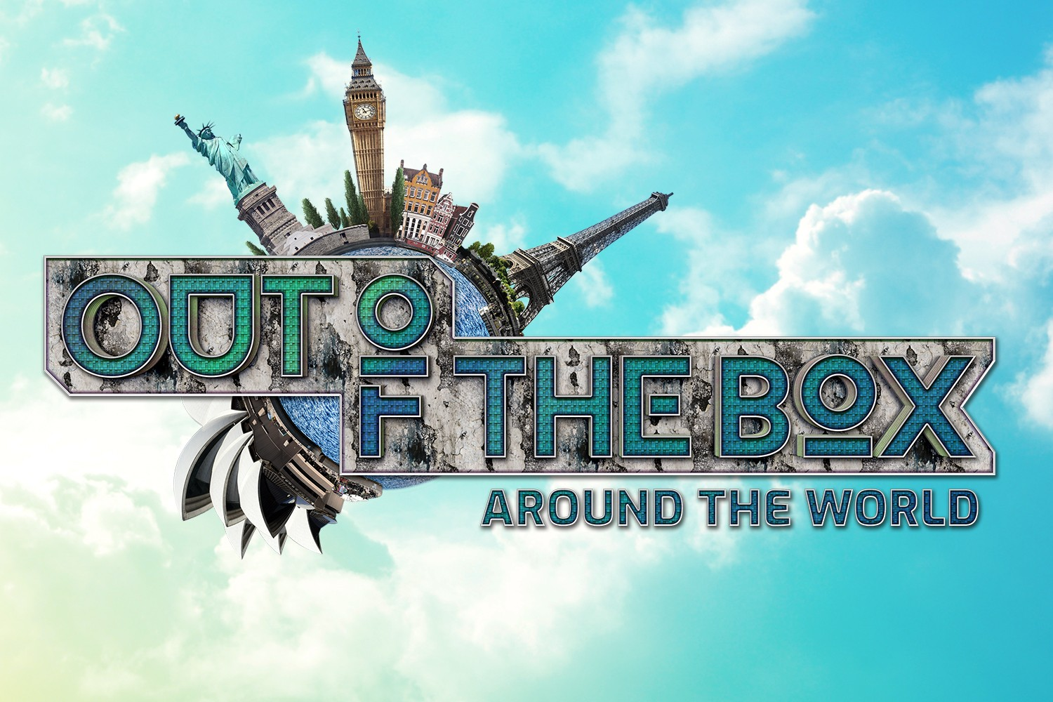 Out Of The Box 2018 – Logo