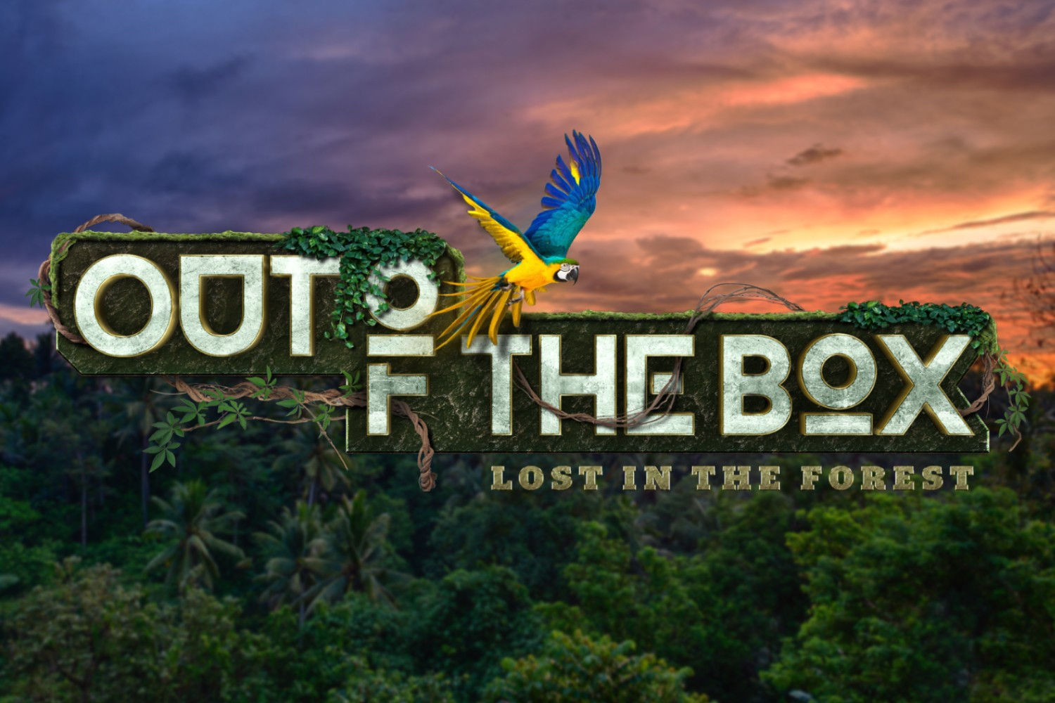 Out Of The Box 2019 – Logo