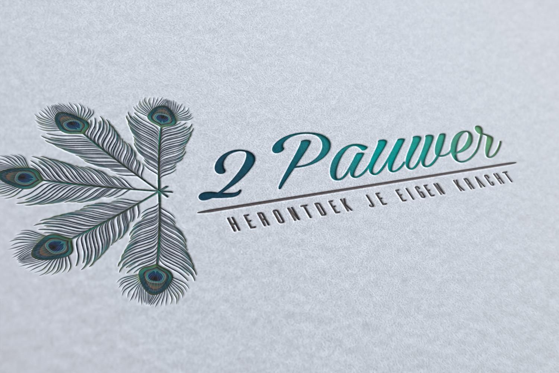 2Pauwer – Logo