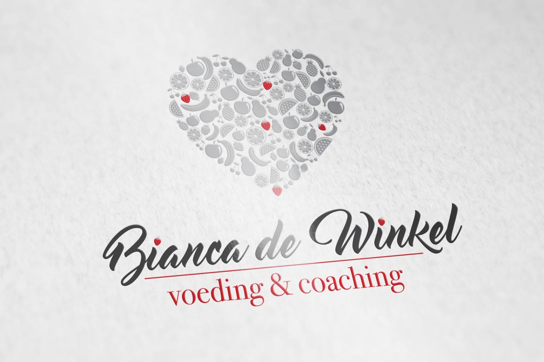 Bianca De Winkel – Logo