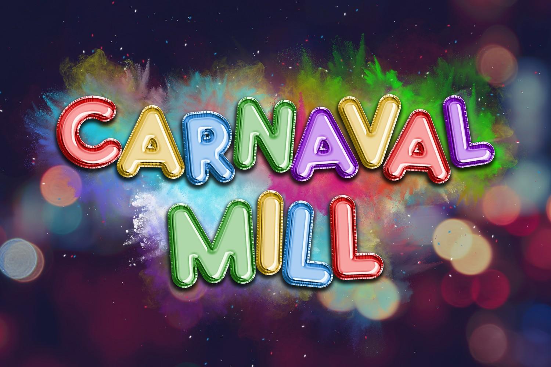 Carnaval Mill – Logo
