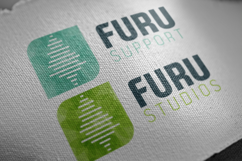 Furu Support/Studios – Logo