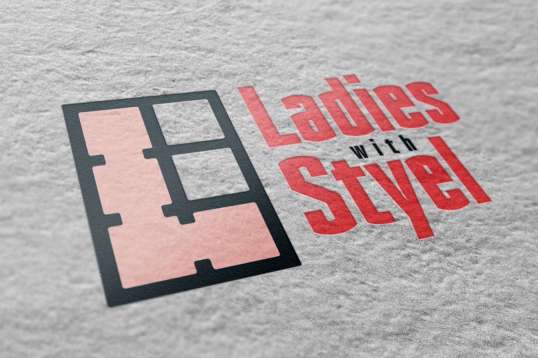 Ladies With Styel – Logo