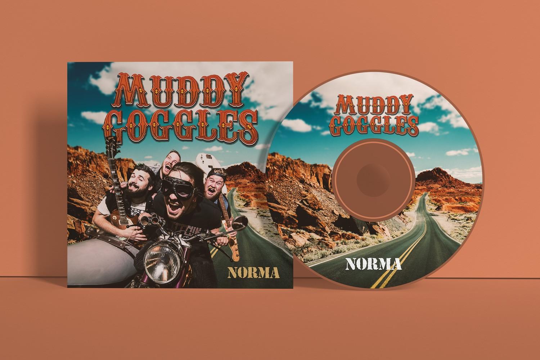 Muddy Goggles – Norma Album