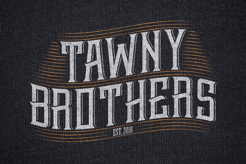 Tawny Brothers – Logo