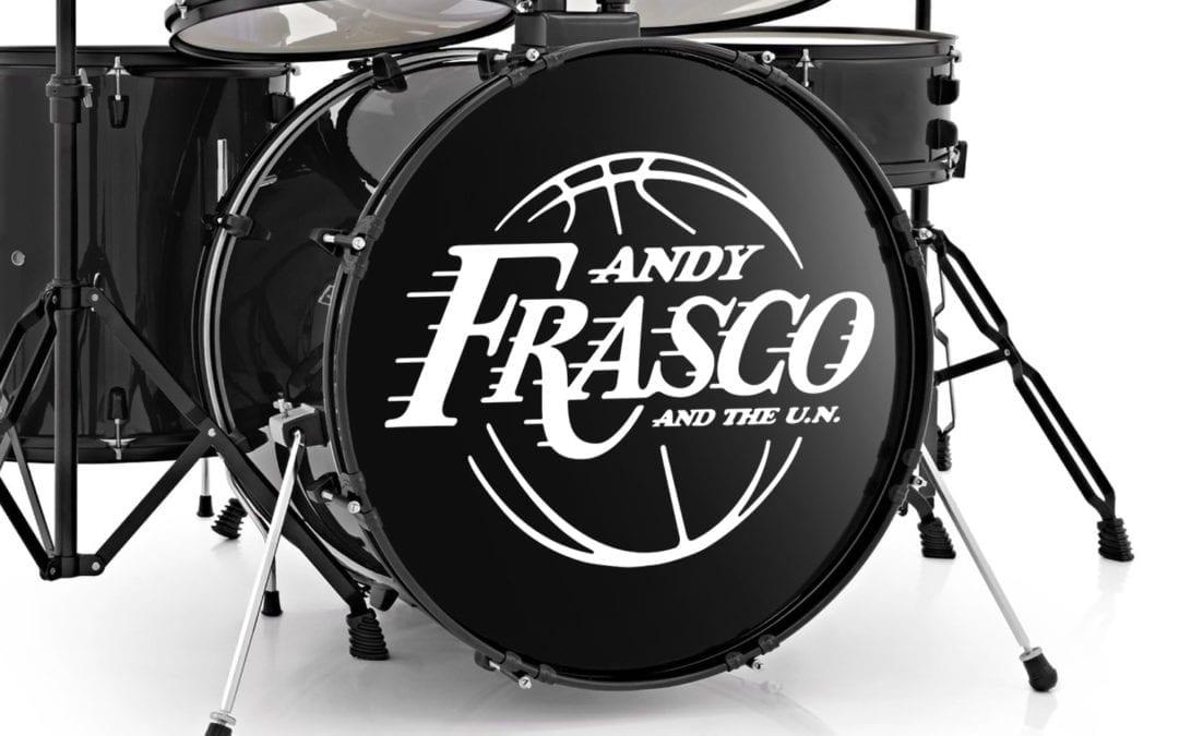 Andy Frasco – Bassdrum