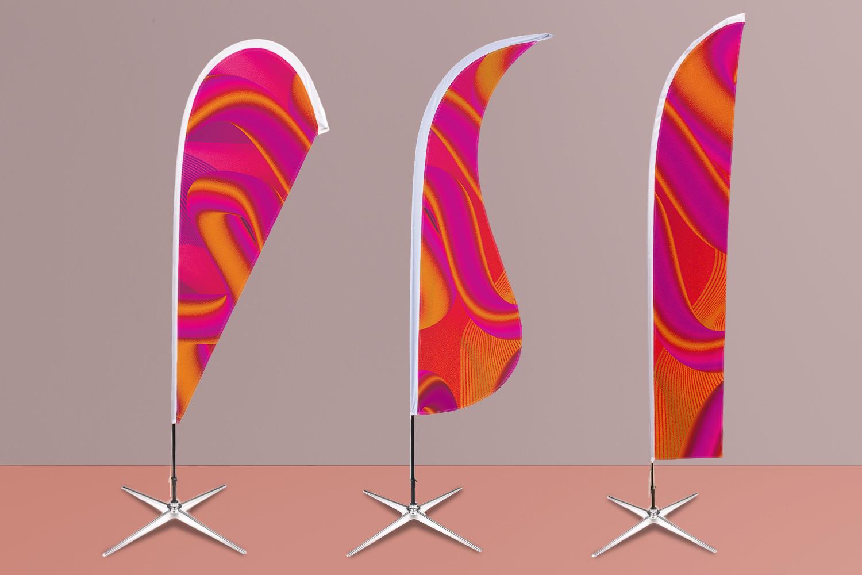 equalizer-beachvlaggen