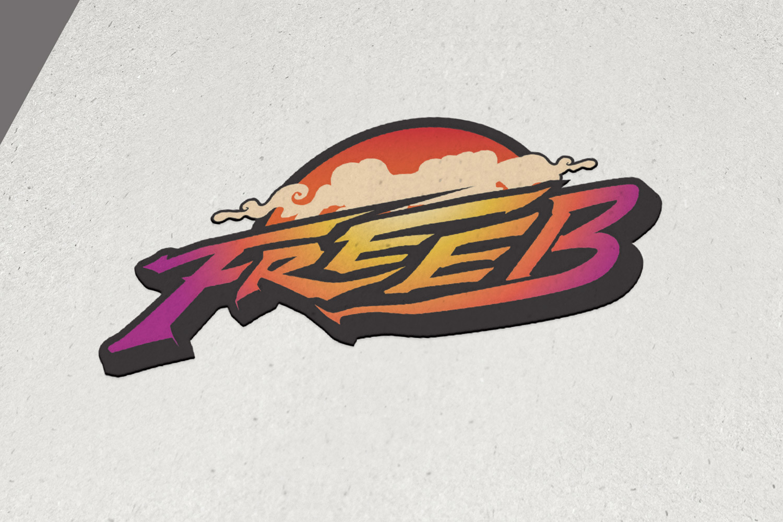 Freeb – Logo