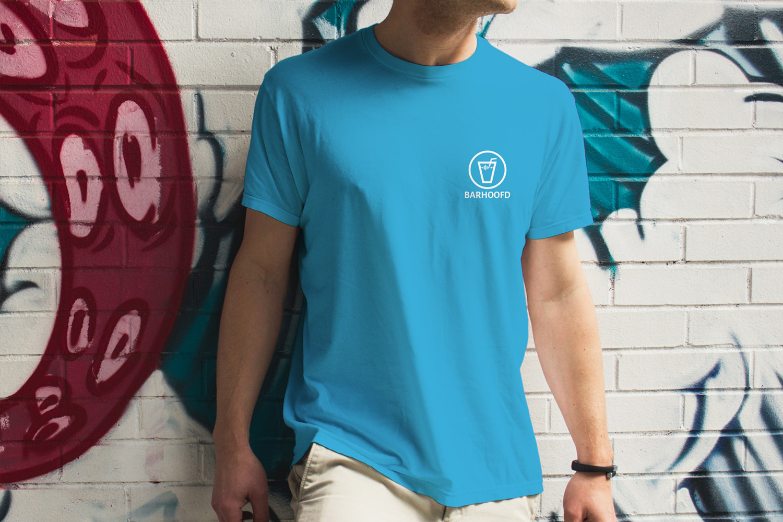 Mojo Barhoofd – Shirts
