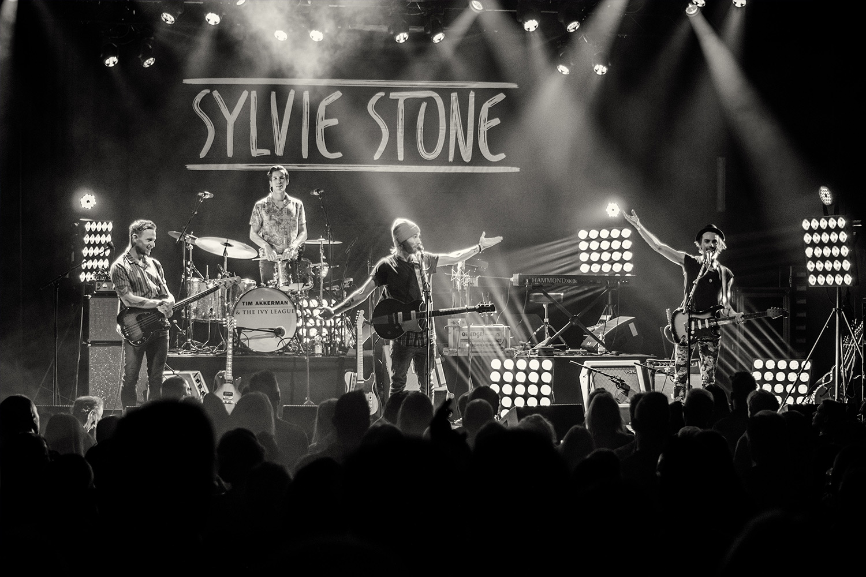 Sylvie Stone – Backdrop