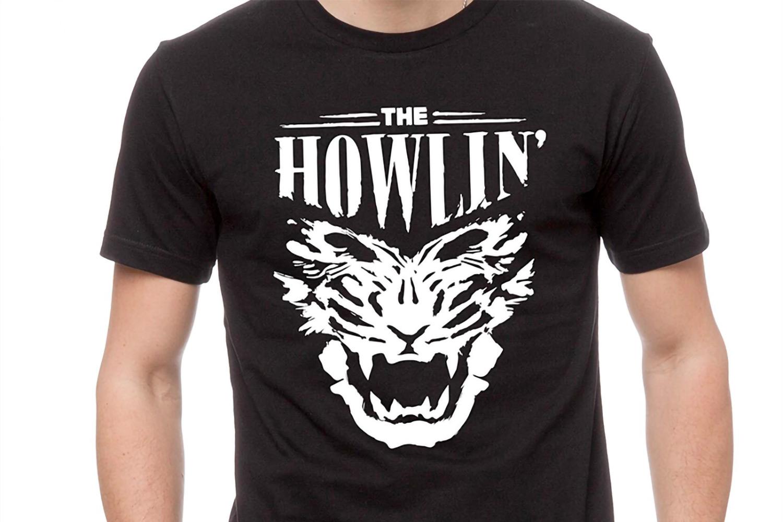 The Howlin' – Merchandise