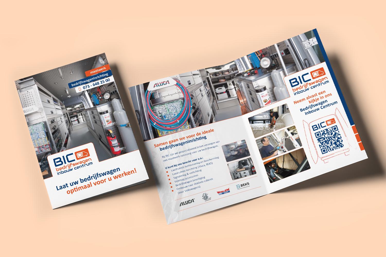 BIC – Folder
