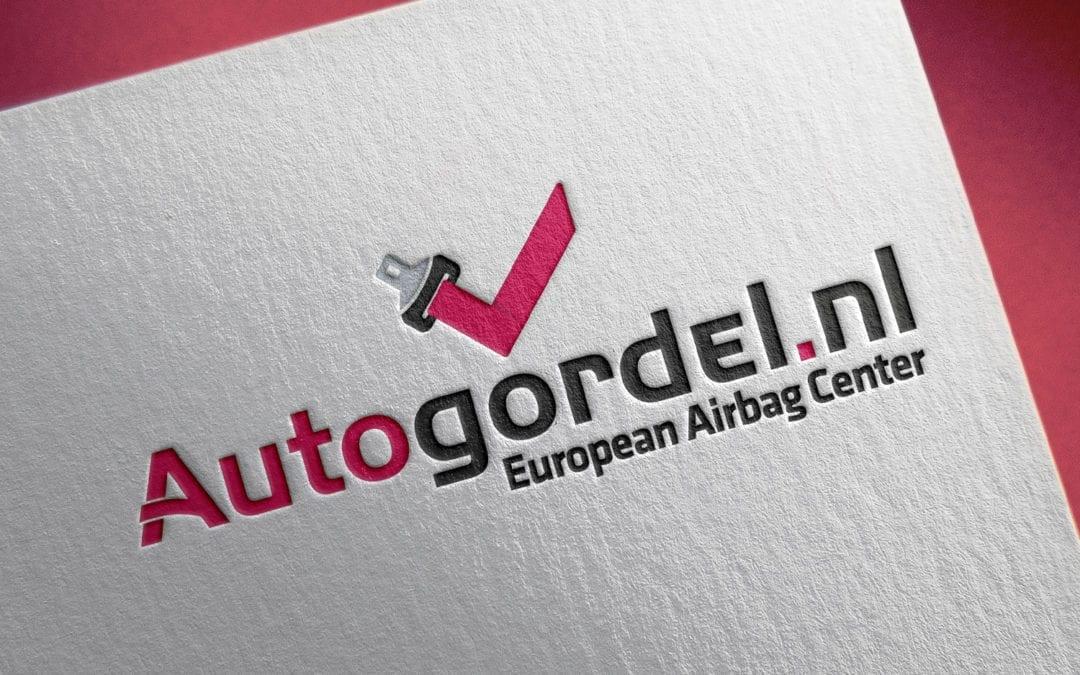 Autogordel.nl – Logo