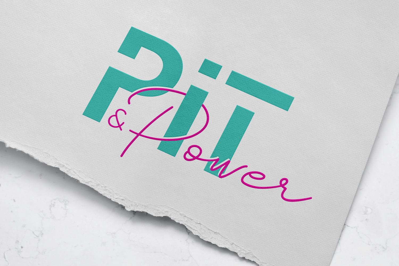 Pit & Power – Logo