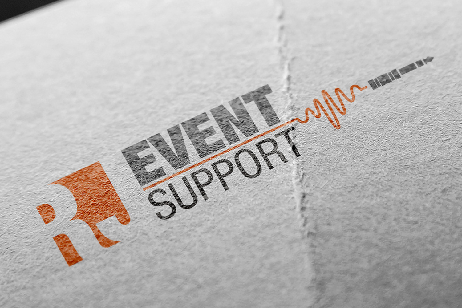 RJ Event Support – Logo