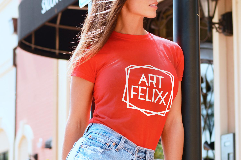 Art Felixx – Merchandise