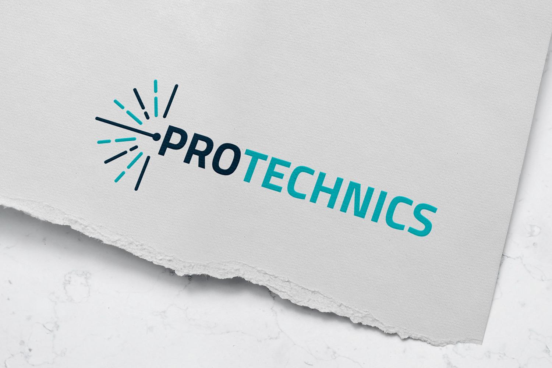 PROTECHNICS – Logo