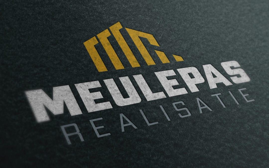 Meulepas Realisatie Logo