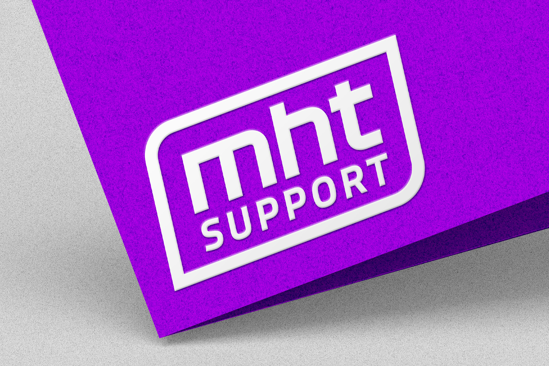 MHT Support – Logo